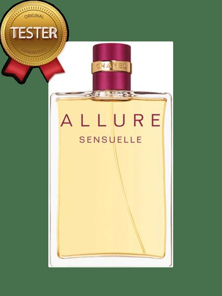 Chanel Allure Sensuelle EDT 100мл - Тестер за жени